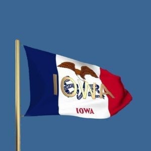iowa cle requirements