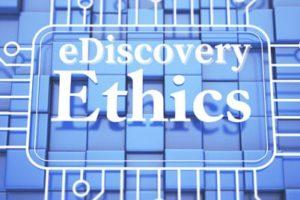 e-discovery